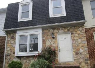 Casa en Remate en Harrisonburg 22801 WILLOW HILL DR - Identificador: 4294802966