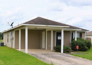 Casa en Remate en Carencro 70520 COLES CREEK DR - Identificador: 4295210714