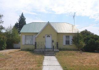 Casa en Remate en Rigby 83442 W 2ND N - Identificador: 4295484888