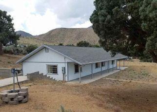 Casa en Remate en Coleville 96107 DRY CANYON RD - Identificador: 4295544440