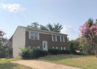 Casa en Remate en Waldorf 20602 RATHBONE CT - Identificador: 4295695544