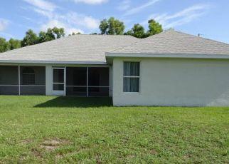 Casa en Remate en Port Saint Lucie 34952 SE LEIGH AVE - Identificador: 4295880812