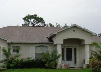 Casa en Remate en Port Saint Lucie 34984 SE WALD ST - Identificador: 4295898322
