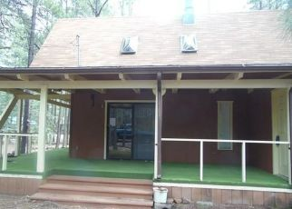 Casa en Remate en Pinetop 85935 EAGLE POINT RD - Identificador: 4295926800