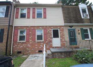 Casa en Remate en Stephens City 22655 BRUNSWICK RD - Identificador: 4295946951