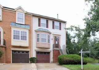 Casa en Remate en Upper Marlboro 20772 CAPTAIN COVINGTON PL - Identificador: 4296045935