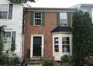 Casa en Remate en Capitol Heights 20743 ROLLINGDALE WAY - Identificador: 4296060820