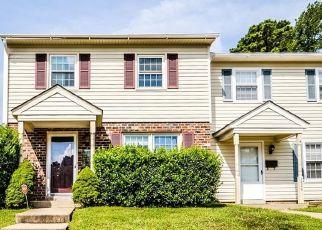 Casa en Remate en Richmond 23224 ENNISMORE CT - Identificador: 4296111621