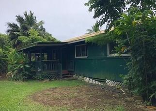 Casa en Remate en Kilauea 96754 MALULANI ST - Identificador: 4296122570