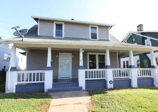 Casa en Remate en Roanoke 24017 MOORMAN AVE NW - Identificador: 4296135261