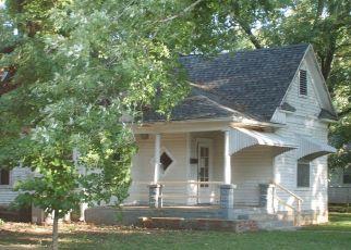 Casa en Remate en Fort Scott 66701 S CLARK ST - Identificador: 4296238188