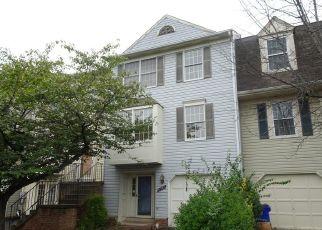 Casa en Remate en Frederick 21703 WILLARD HORINE CT - Identificador: 4296395425