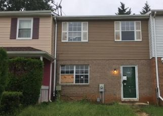 Casa en Remate en Reisterstown 21136 GLYNOCK PL - Identificador: 4296397168