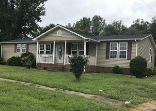 Casa en Remate en Taylorsville 28681 OLD LANDFILL RD - Identificador: 4296574560
