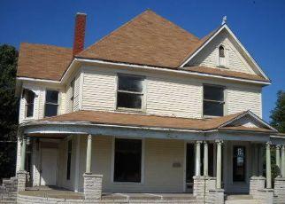 Casa en Remate en Baxter Springs 66713 E 9TH ST - Identificador: 4296691495