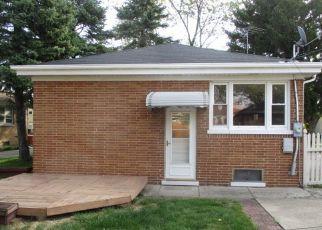 Casa en Remate en La Grange Park 60526 HOMESTEAD RD - Identificador: 4296724790