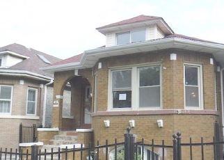 Casa en Remate en Cicero 60804 W 20TH ST - Identificador: 4296730470