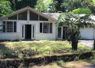 Casa en Remate en Pahoa 96778 PUNI MAKAI LOOP N - Identificador: 4296993254