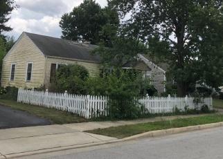 Casa en Remate en Indianapolis 46224 GERRARD AVE - Identificador: 4297070786