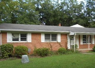 Casa en Remate en Reidsville 27320 URBAN LOOP RD - Identificador: 4297208755