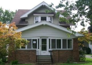Casa en Remate en Rossford 43460 EAGLE POINT RD - Identificador: 4297326561