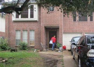 Casa en Remate en Houston 77082 CLAYTON BEND CT - Identificador: 4297432551
