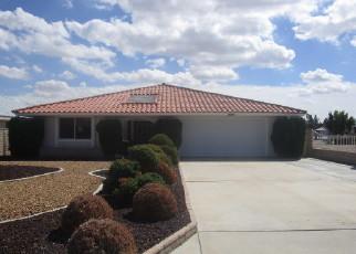 Casa en Remate en Helendale 92342 FLEET LN - Identificador: 4297650214