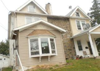 Casa en Remate en Upper Darby 19082 S KEYSTONE AVE - Identificador: 4298090835