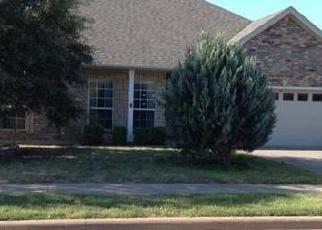 Casa en Remate en Wichita Falls 76310 ROCKRIDGE DR - Identificador: 4298122804