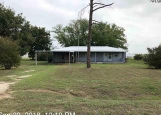 Casa en Remate en Wichita Falls 76310 CHEROKEE TRL - Identificador: 4298165276