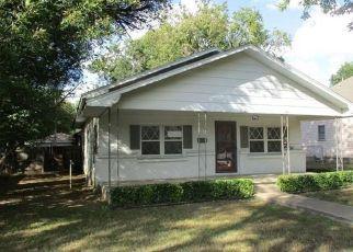 Casa en Remate en Henryetta 74437 W RAGAN ST - Identificador: 4298266898