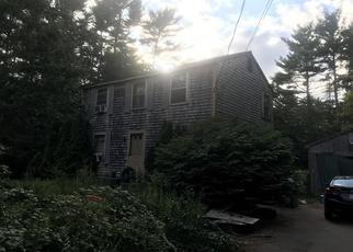 Casa en Remate en Carver 02330 S MEADOW RD - Identificador: 4298373762