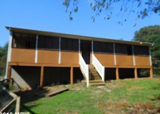Casa en Remate en Rhoadesville 22542 VERDIERSVILLE RD - Identificador: 4298460924
