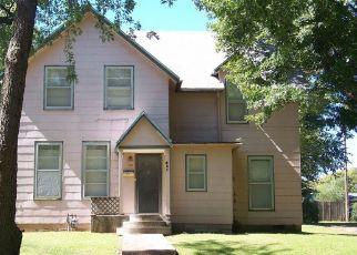 Casa en Remate en Chanute 66720 N FOREST AVE - Identificador: 4298761357
