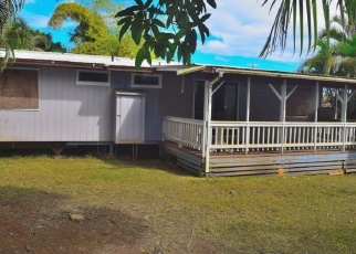 Casa en Remate en Kilauea 96754 KENEKE ST - Identificador: 4298918149
