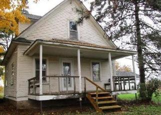 Casa en Remate en Gilman 54433 MCVEY RD - Identificador: 4299301383