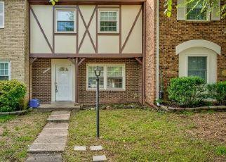 Casa en Remate en Centreville 20120 PADDINGTON LN - Identificador: 4299470441