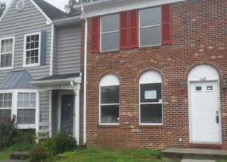 Casa en Remate en Newport News 23608 WHITEWATER DR - Identificador: 4299519498