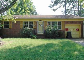 Casa en Remate en Newport News 23605 GOLDSBORO DR - Identificador: 4299566803