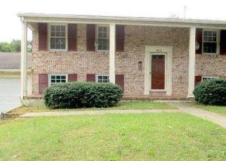 Casa en Remate en Danville 24540 MELROSE DR - Identificador: 4299633364