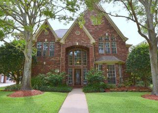 Casa en Remate en Richmond 77406 COLONEL COURT DR - Identificador: 4299674539