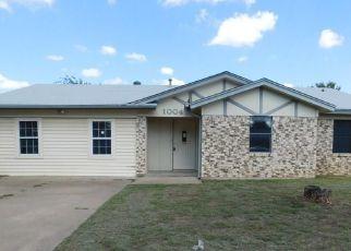 Casa en Remate en Copperas Cove 76522 JACKIE JO LN - Identificador: 4299676286