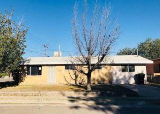 Casa en Remate en Anthony 79821 8TH ST - Identificador: 4299743293