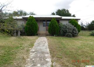 Casa en Remate en Lampasas 76550 COUNTY ROAD 3010 - Identificador: 4299773967