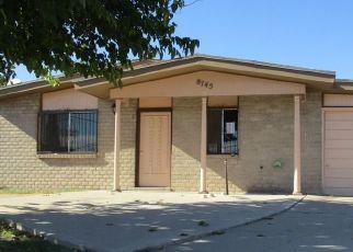 Casa en Remate en El Paso 79907 APARICIO DR - Identificador: 4299870304