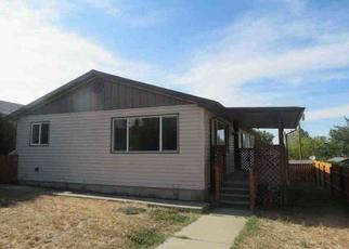 Casa en Remate en Cut Bank 59427 8TH AVE SE - Identificador: 4300874137