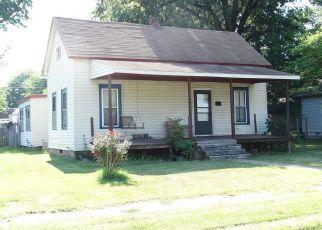 Casa en Remate en Sikeston 63801 MOORE AVE - Identificador: 4300981900