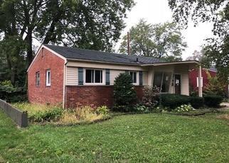 Casa en Remate en Southfield 48076 SPRING ARBOR DR - Identificador: 4301414164
