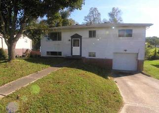 Casa en Remate en Milton 25541 SANSOM CT - Identificador: 4301694921