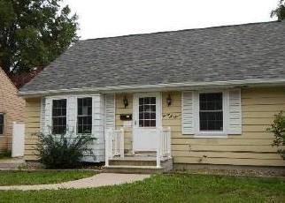 Casa en Remate en Cedar Rapids 52403 BUCHANAN DR SE - Identificador: 4301776369